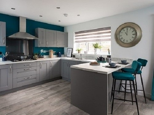 New Homes for sale Almondbury Huddersfield